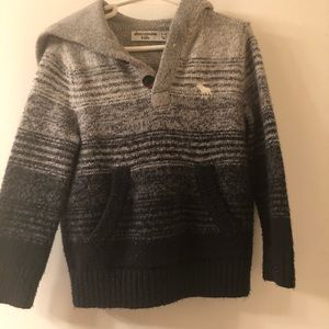 🆕🎄 Abercrombie boy sweater 🆕🎄